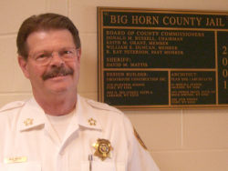 Sheriff Mattis