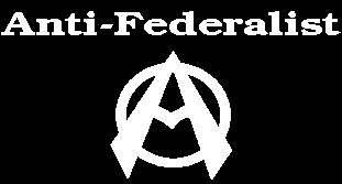 Anti-Fed Flag